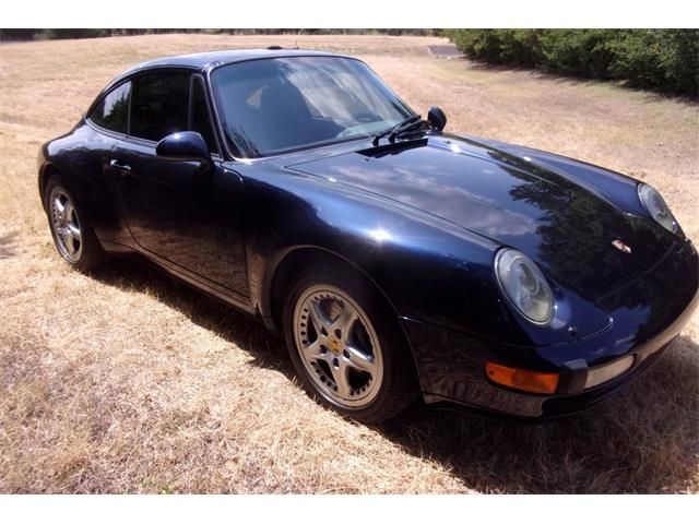 Picture of 1996 911 Carrera located in Austin Texas Offered by  - QQPN