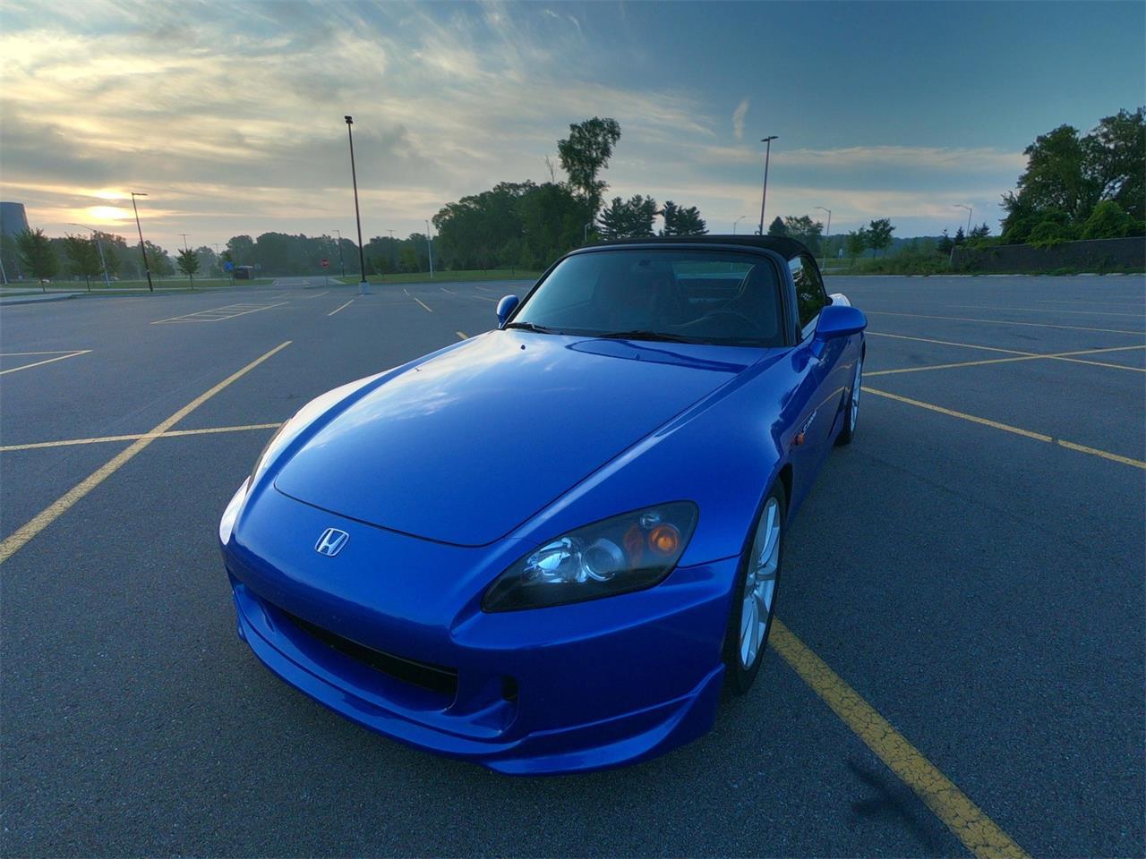 2007 Honda S2000 for Sale | ClassicCars com | CC-1247681