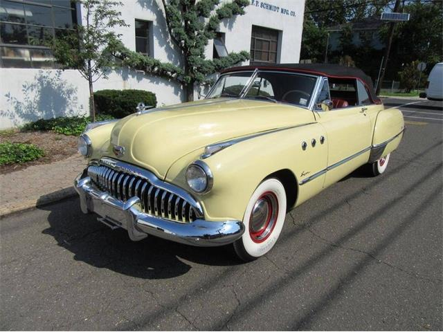 Picture of Classic 1949 Buick Super - QQPY