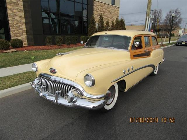 Picture of 1952 Super Auction Vehicle Offered by  - QQQ5