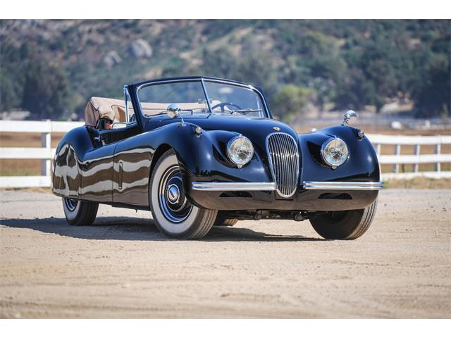 Picture of '54 XK120 - QQQ6