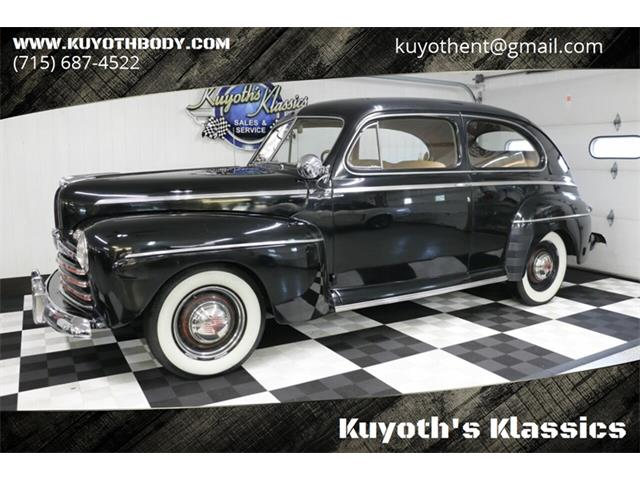 Picture of '46 Ford Deluxe - $14,995.00 Offered by  - QQQB