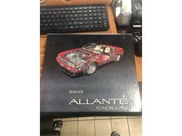 Picture of '93 Allante - QQQI