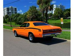 Picture of '70 Duster - QQQN