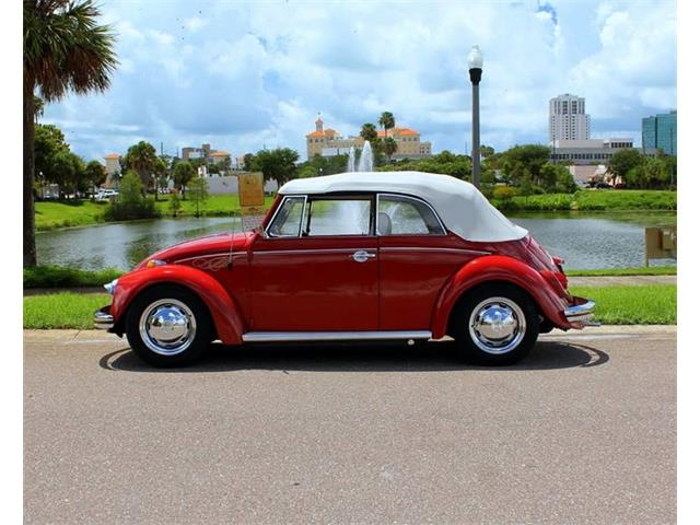 Picture of '68 Beetle - QQQO