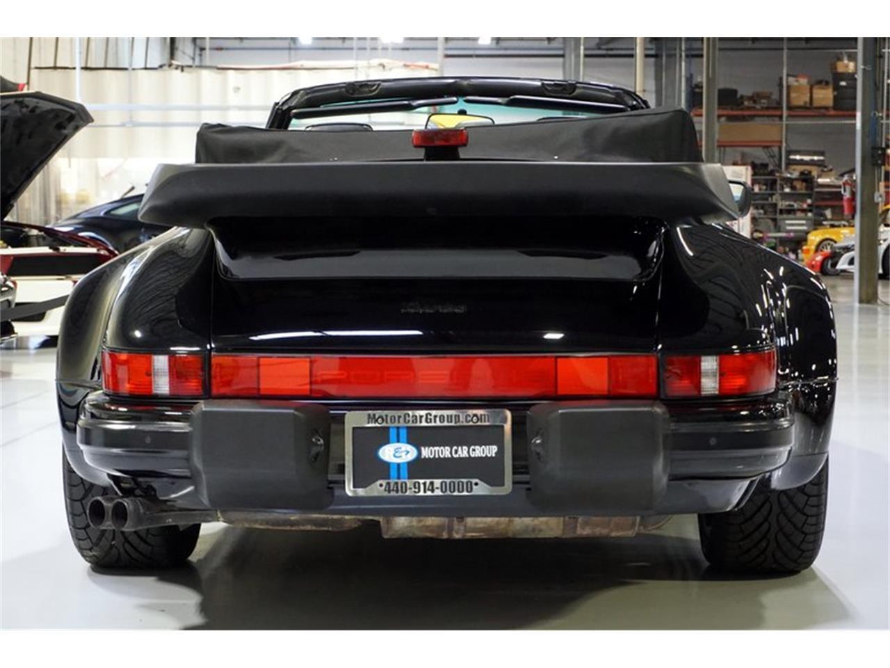 Large Picture of '89 911 - QQQT