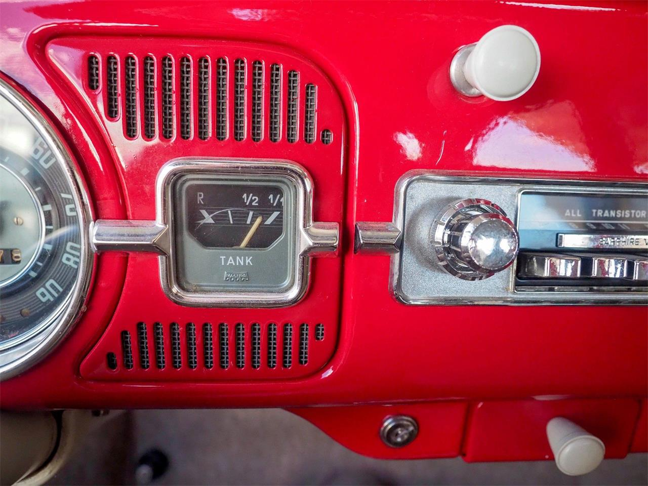 Large Picture of '64 Beetle - QQQV