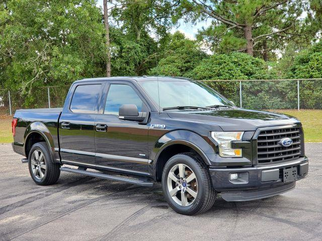 Picture of '16 Ford F150 Offered by  - QQQZ