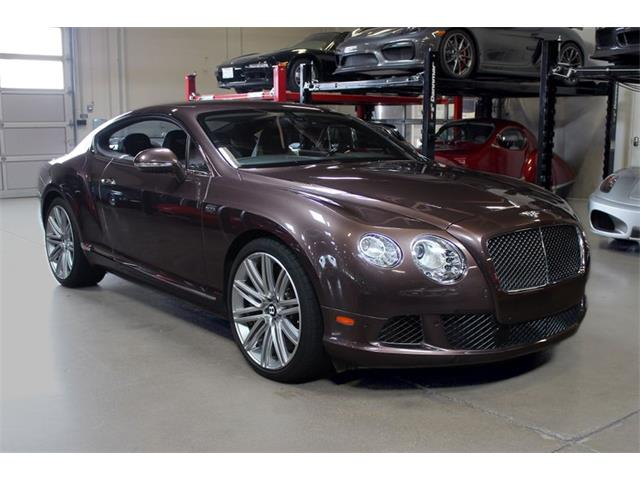Picture of 2013 Continental - $87,995.00 - QQR1