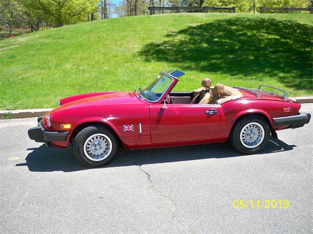 Picture of '80 Spitfire - QLDY