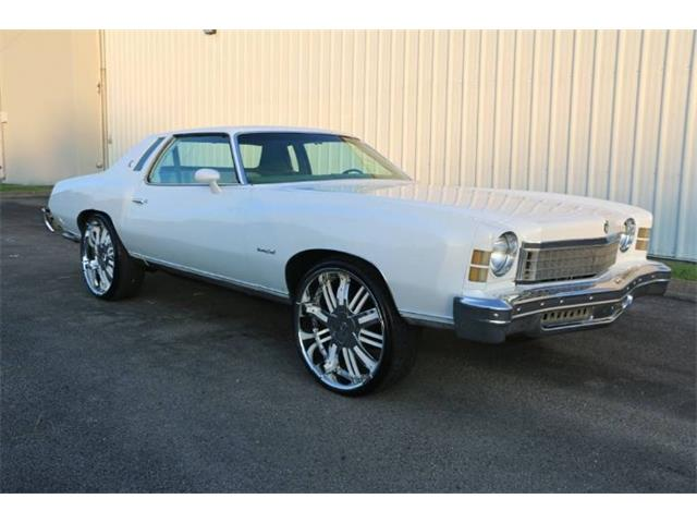 Picture of '74 Monte Carlo - QQRL