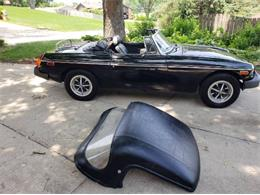 Picture of '78 MGB - QQRS