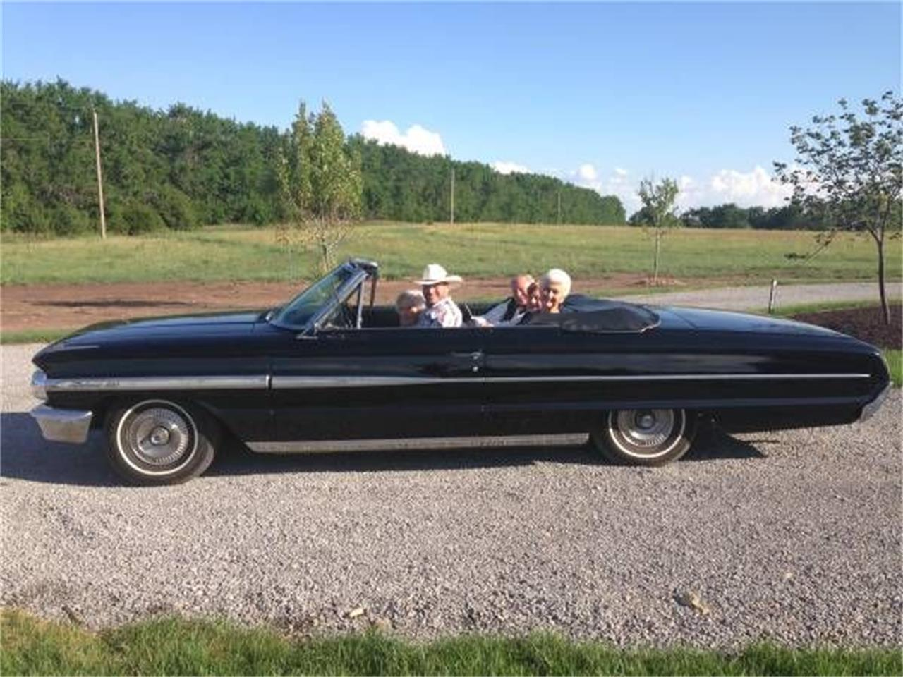 Large Picture of '64 Galaxie 500 - QQS8