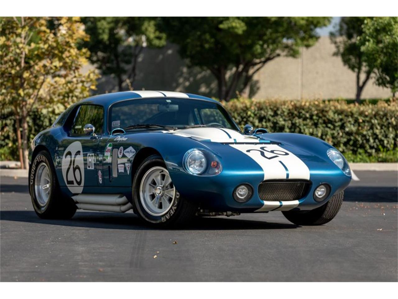 Large Picture of '65 Cobra - QQSW