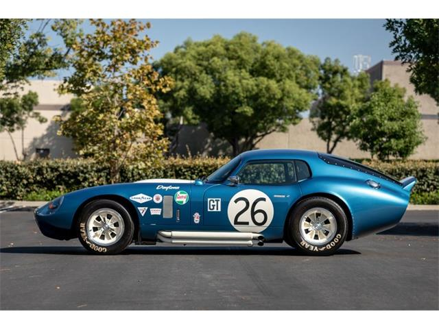 Picture of 1965 Cobra located in California - QQSW