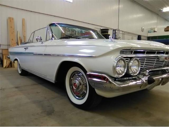 Picture of '61 Impala - QQT0