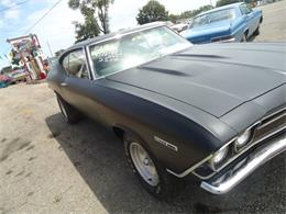 Picture of '69 Chevelle - QKUM