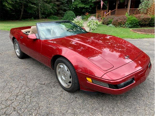 Picture of '95 Corvette - QQT4