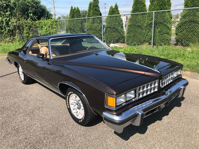 Picture of '77 2-Dr Coupe - QQT6