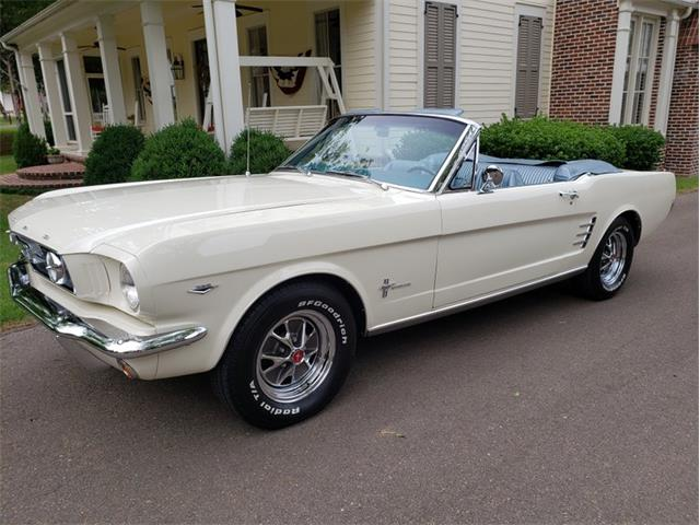 Picture of '66 Mustang - QQT9