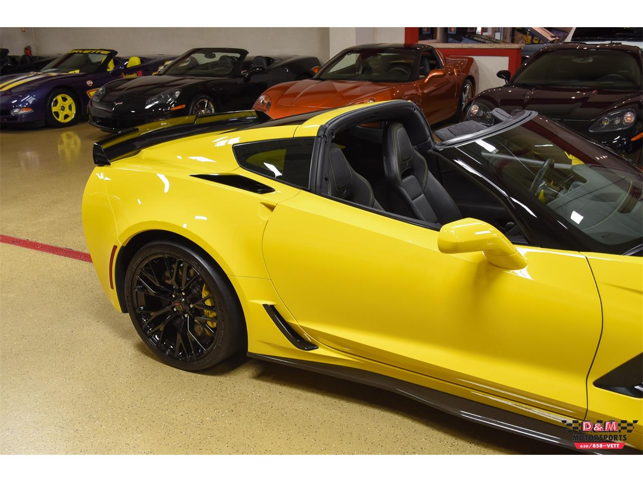 Large Picture of '17 Corvette - QQTJ