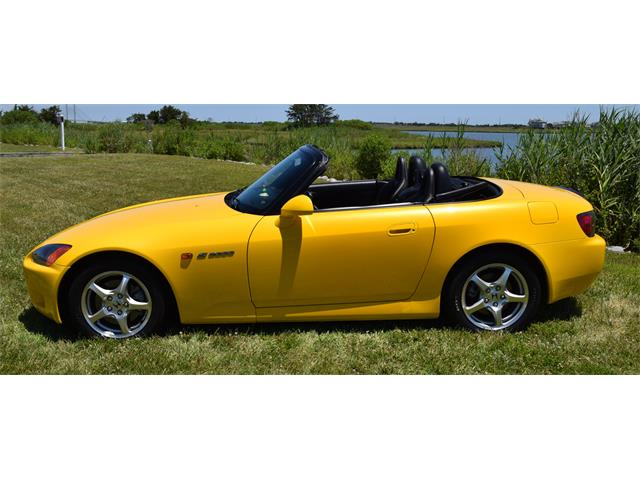 Picture of 2002 S2000 - $26,900.00 Offered by a Private Seller - QLE6
