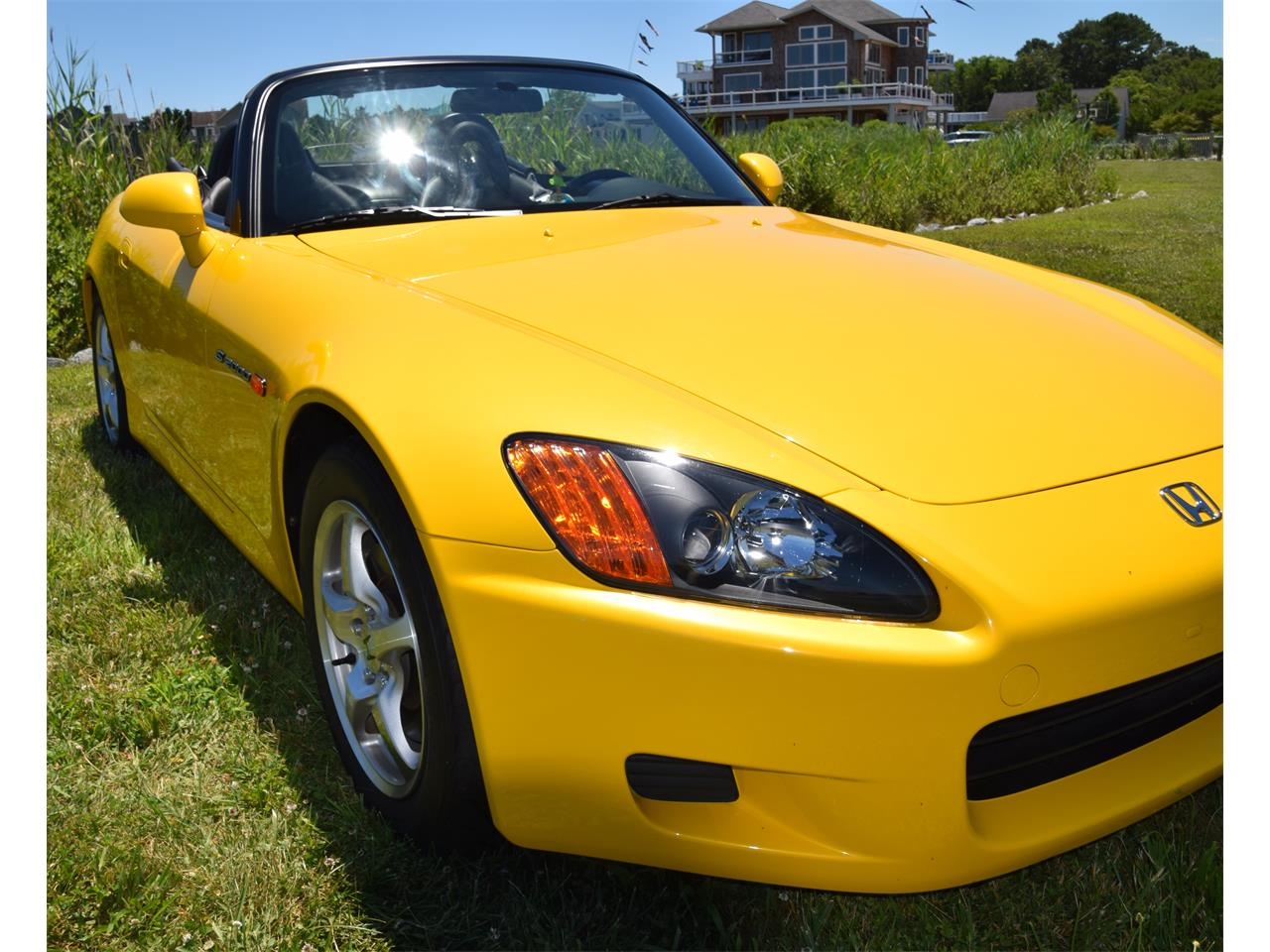 Large Picture of '02 S2000 - QLE6