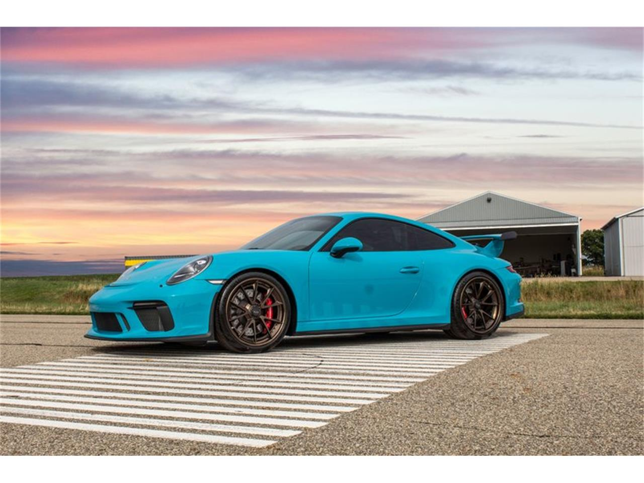 Large Picture of '18 GT3 - QQTO