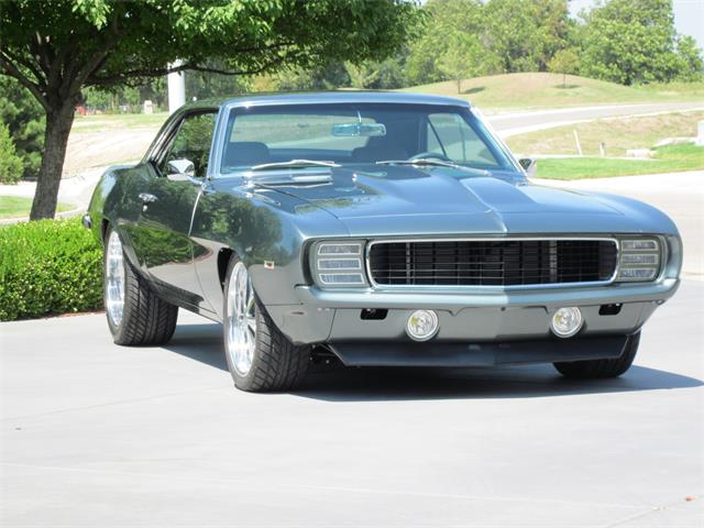 1969 Chevrolet Camaro RS/SS for Sale on ClassicCars com on