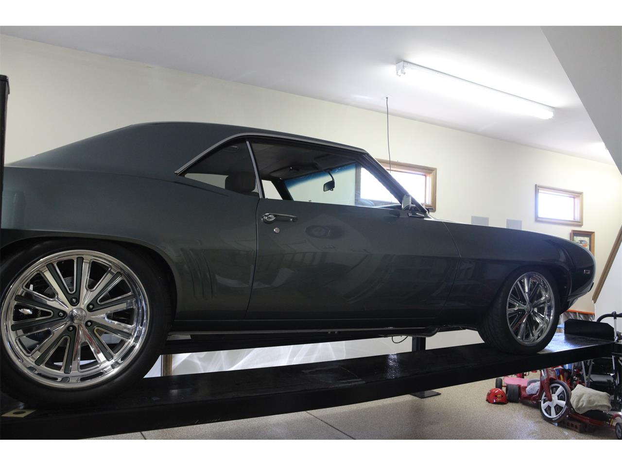 Large Picture of '69 Camaro RS/SS - QQUC