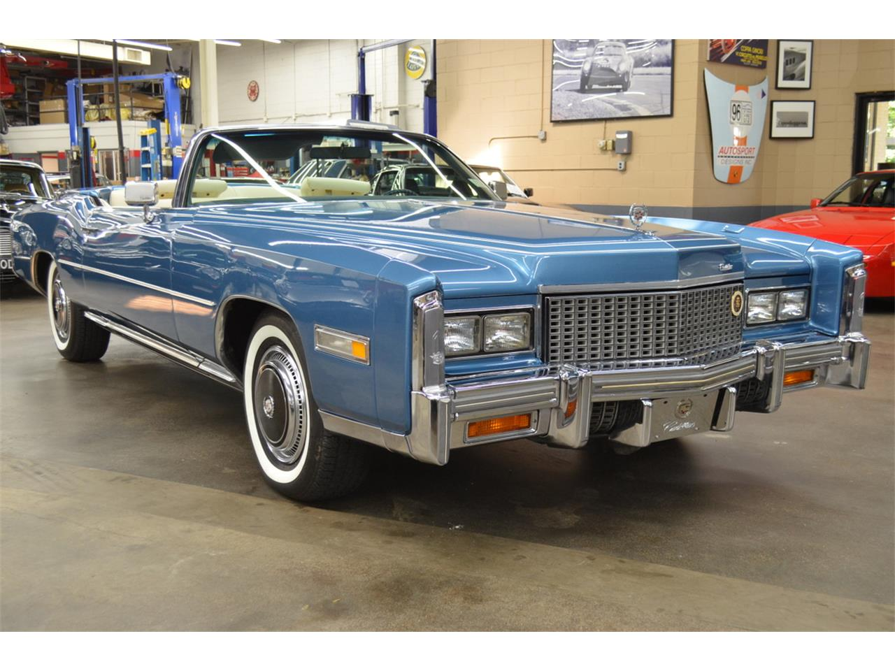 Large Picture of '76 Eldorado - QQUD