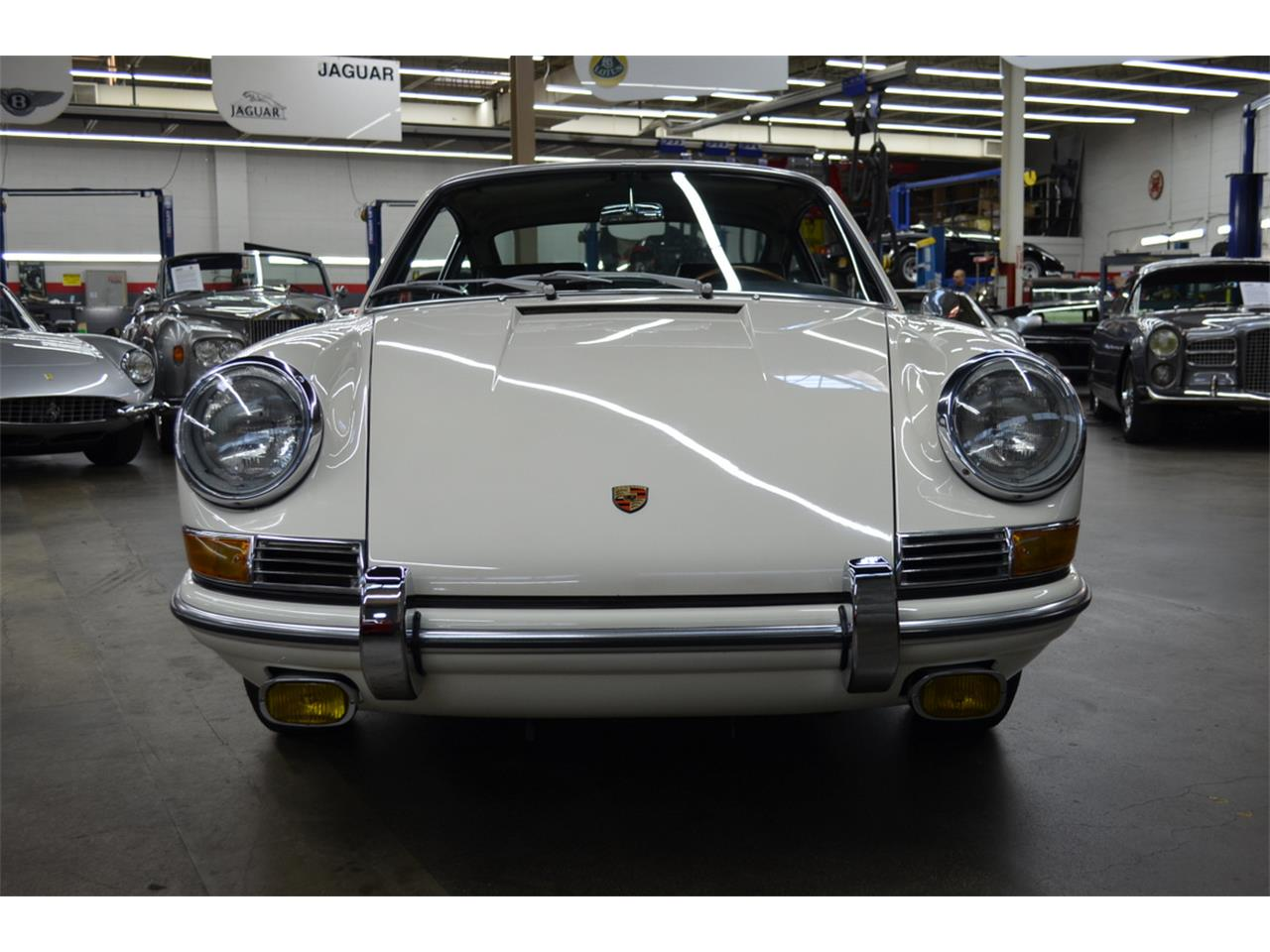 Large Picture of '65 911 Offered by Autosport Designs Inc - QQUH