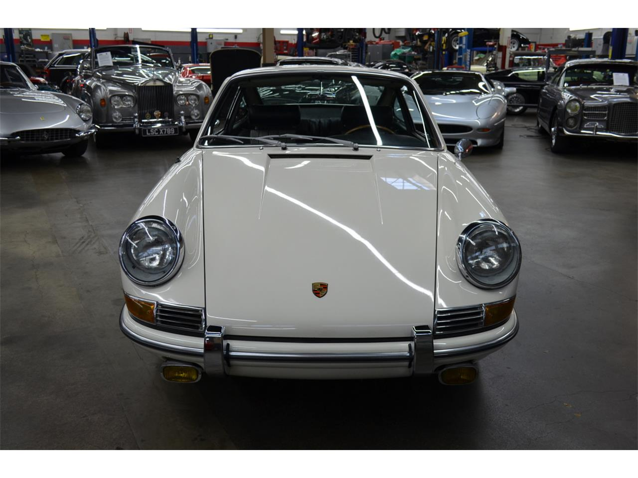 Large Picture of Classic 1965 911 located in New York Auction Vehicle Offered by Autosport Designs Inc - QQUH