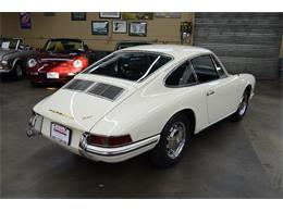 Picture of 1965 Porsche 911 located in Huntington Station New York Offered by Autosport Designs Inc - QQUH