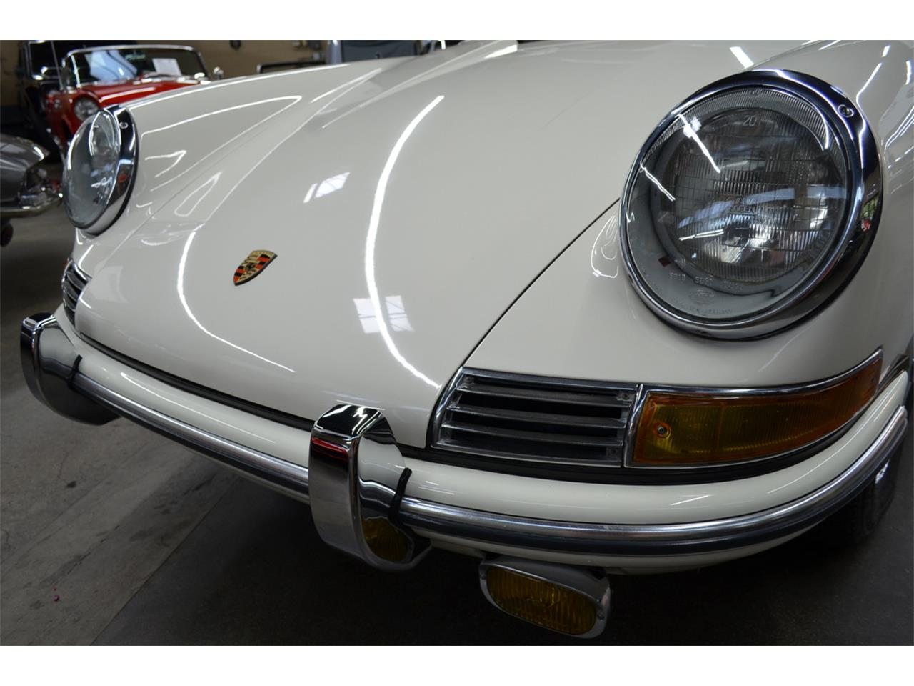 Large Picture of Classic '65 911 located in New York - QQUH