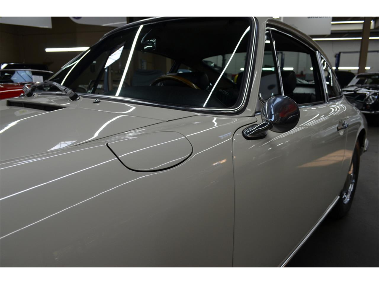 Large Picture of 1965 911 located in New York - QQUH
