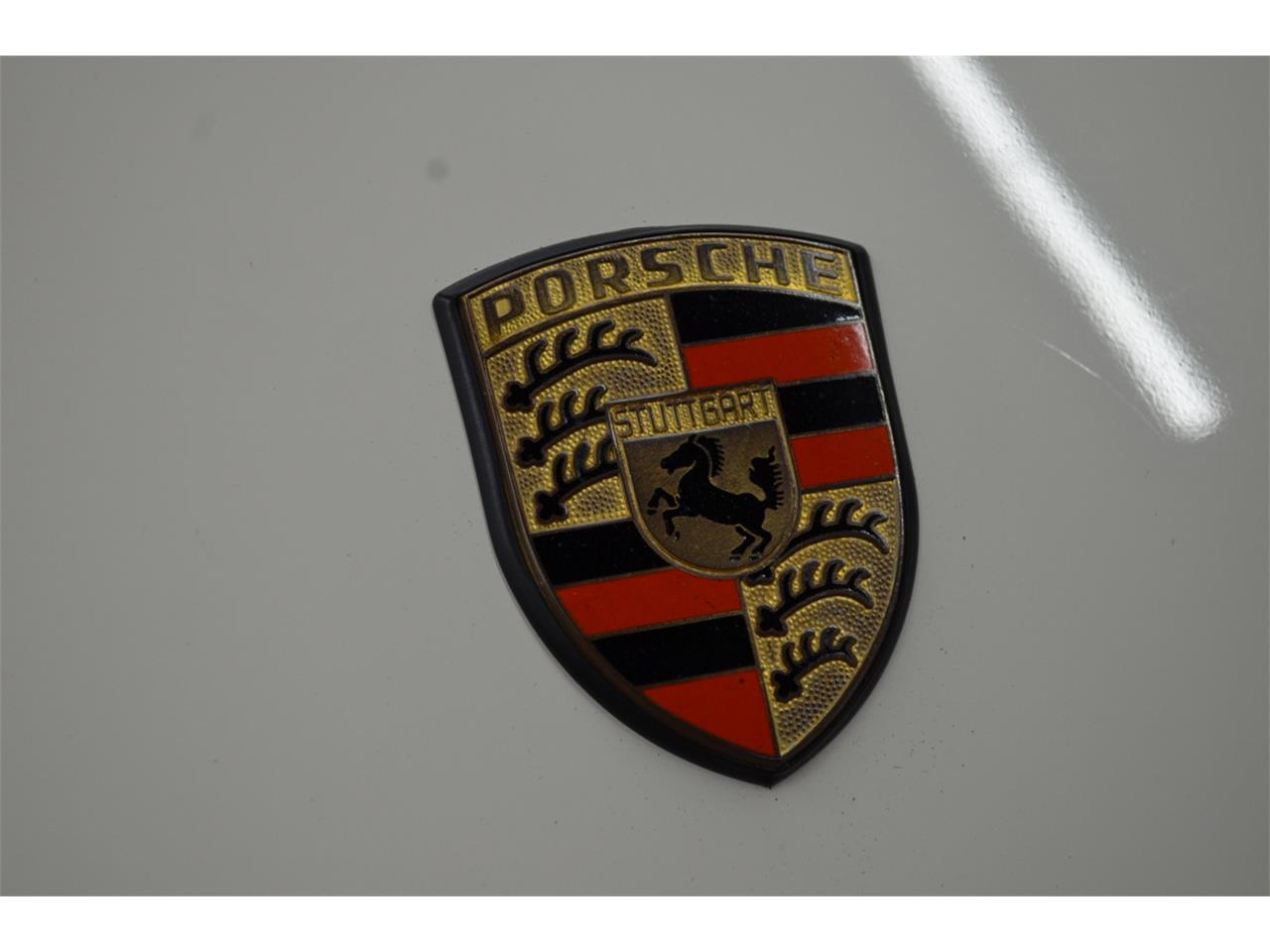 Large Picture of Classic 1965 Porsche 911 Offered by Autosport Designs Inc - QQUH