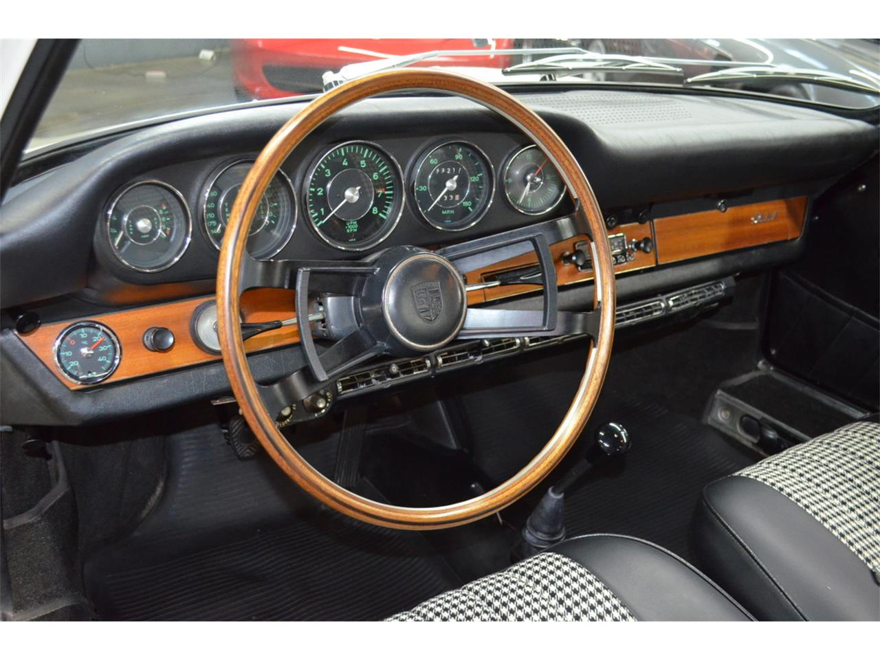 Large Picture of Classic '65 911 Offered by Autosport Designs Inc - QQUH