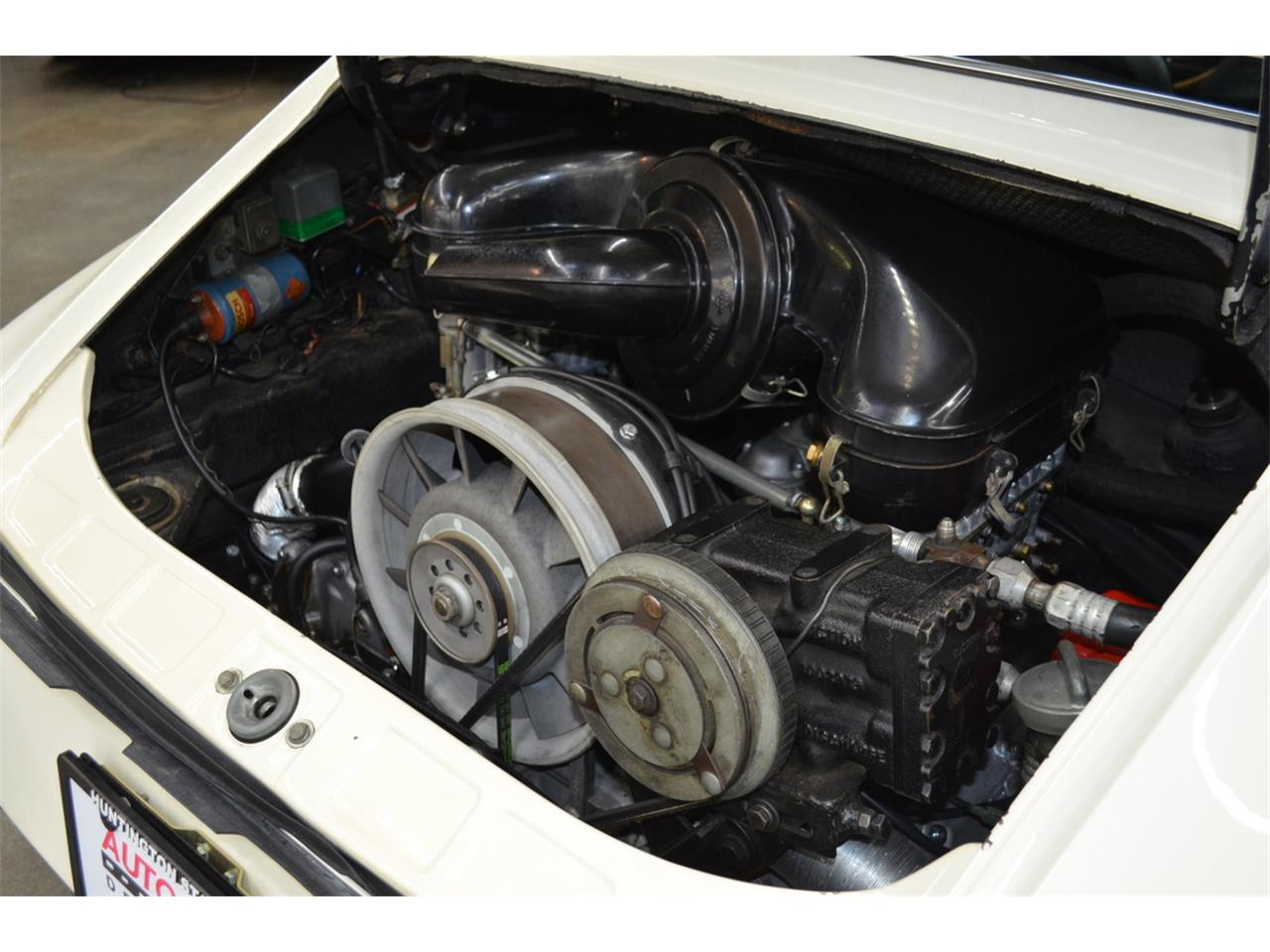 Large Picture of 1965 911 Offered by Autosport Designs Inc - QQUH