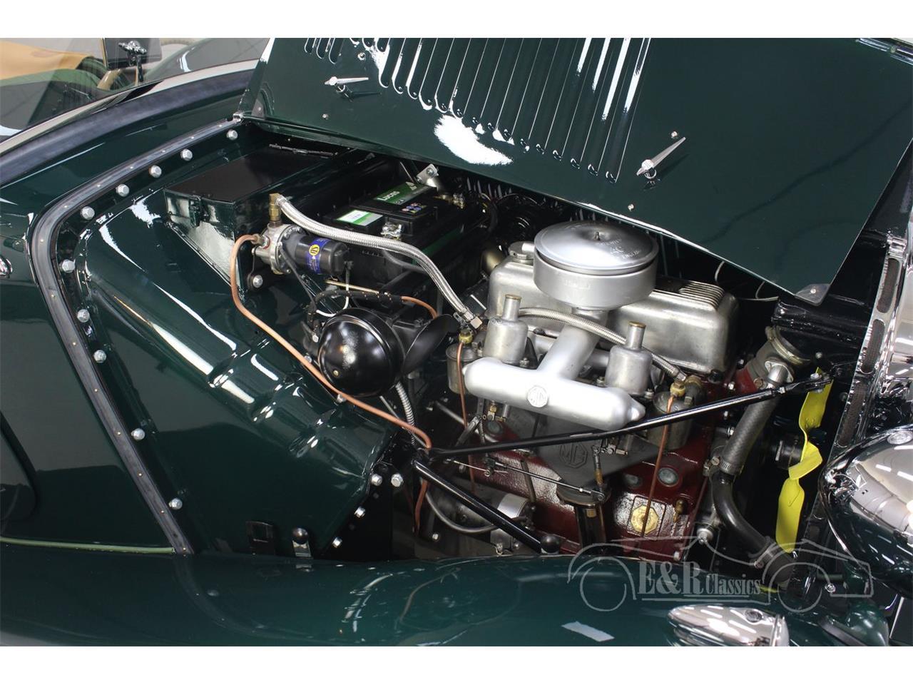 Large Picture of '52 TD - QQUI