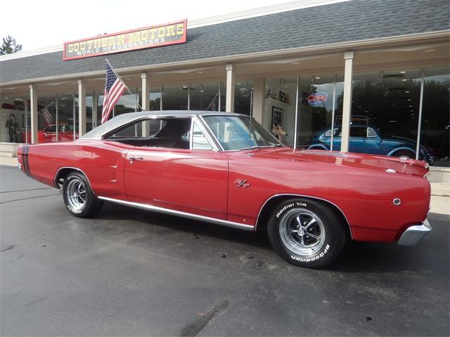 Picture of '68 Coronet - QQUP