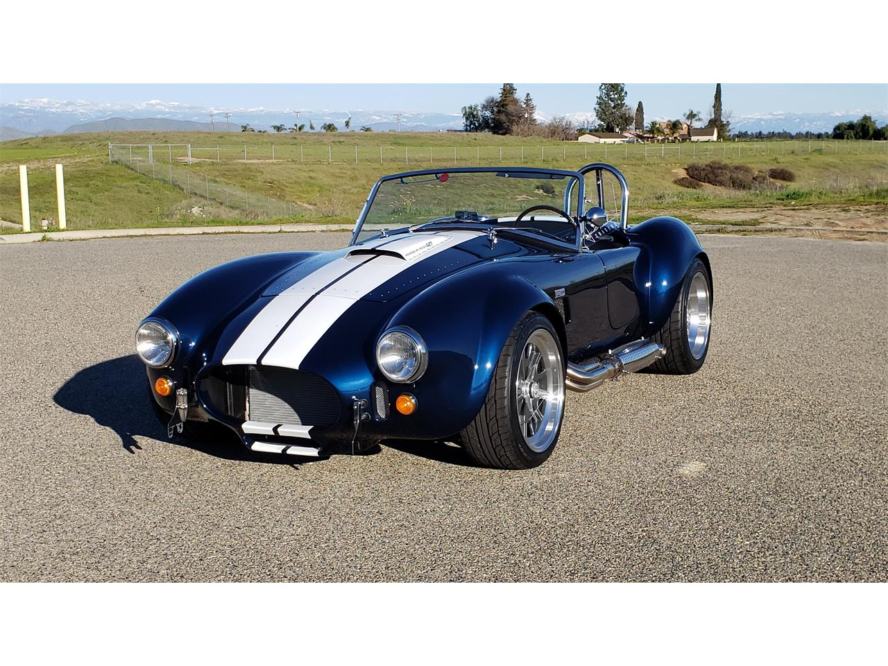 Large Picture of '65 Cobra - QQV2