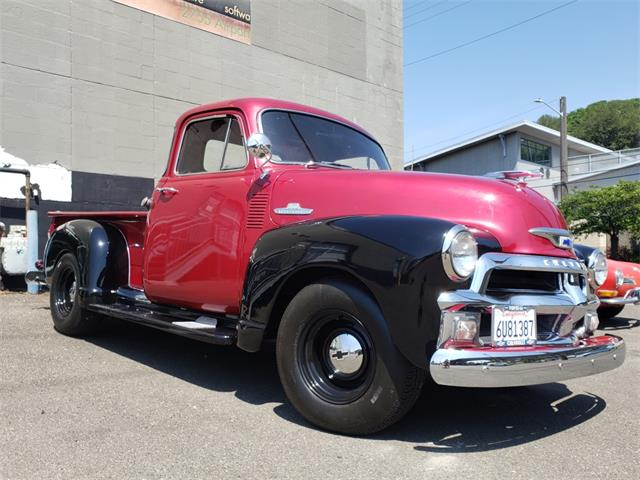 Picture of '55 Pickup - QQV5