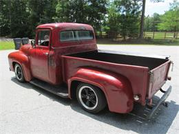 Picture of '56 F100 - QQVB