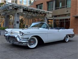 Picture of 1957 Cadillac Eldorado Biarritz located in TACOMA Washington - QQVD