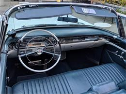 Picture of Classic 1957 Eldorado Biarritz located in Washington Auction Vehicle - QQVD
