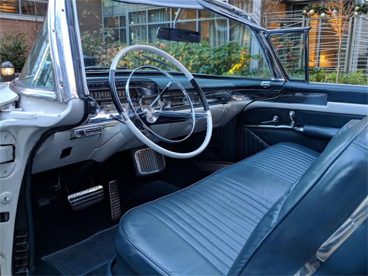 Large Picture of '57 Cadillac Eldorado Biarritz - QQVD