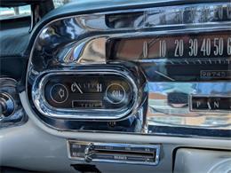 Picture of '57 Cadillac Eldorado Biarritz Auction Vehicle - QQVD