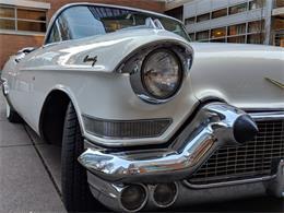 Picture of Classic '57 Eldorado Biarritz - QQVD