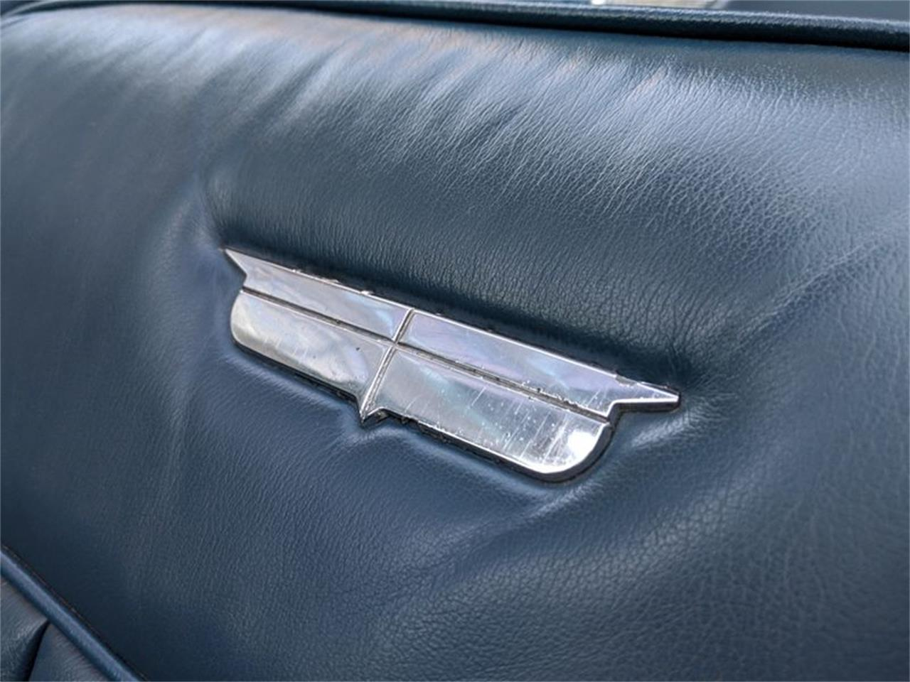 Large Picture of Classic 1957 Cadillac Eldorado Biarritz located in TACOMA Washington Auction Vehicle - QQVD